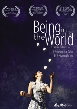 Being In The World - Philosopher Hubert Dreyfus