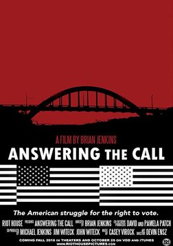 Answering the Call - The American Struggle for the Right to Vote