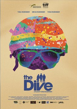 The Dive - Hatzlila