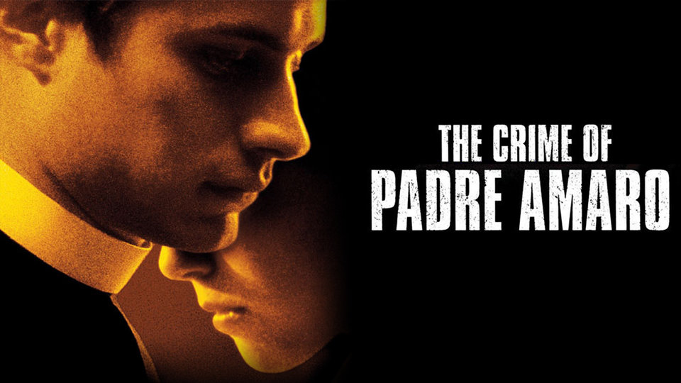 The Crimes of Padre Amaro