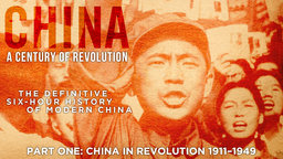 China in Revolution