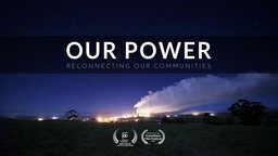 Our Power - Fighting for a Sustainable Future in Victoria, Australia