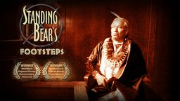 Standing Bear's Footsteps - A Native American Chief Who Fought Equal Rights